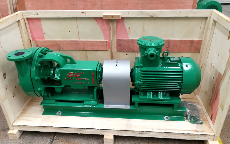 2018.07.05 Drilling Centrifugal Pump